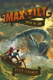Order MaxTilt 3: Enter the Core