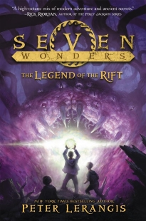Legend of the Rift